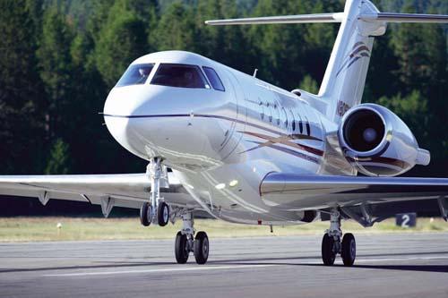 8亿元够买私人飞机
