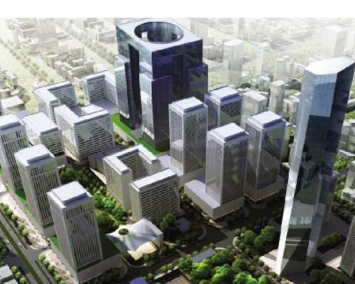 石林县2017城市规划