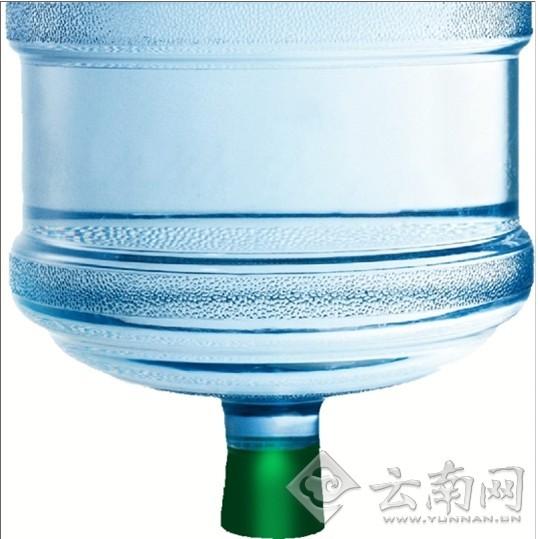 昆明桶装水纷纷涨价 水企表示因成本增加