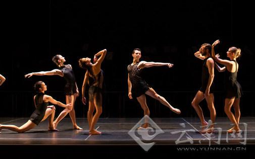 舞蹈:羽扇舞_发型设计