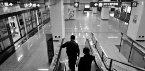 昆明地铁如何坐?详解进站到出站每个步骤