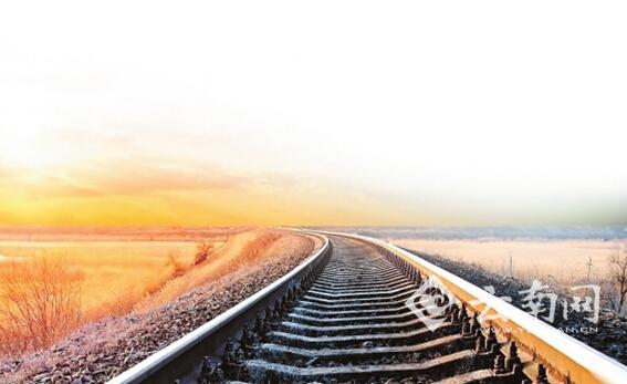 昆明铁路局的客运列车新增了乌鲁木齐