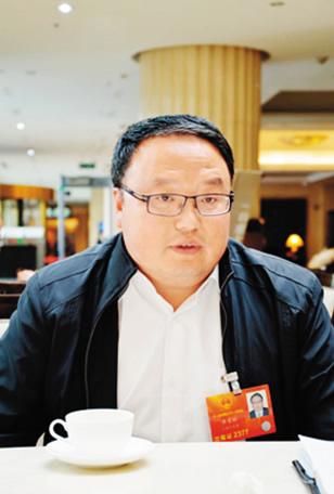 澄江动物化石群博物馆馆长陈爱林:澄江
