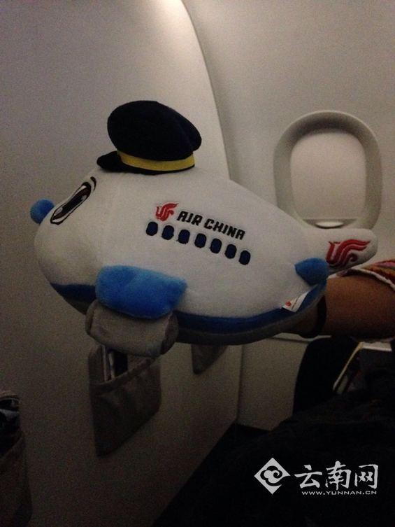 3月29日起国航开通昆明直飞哈尔滨航班