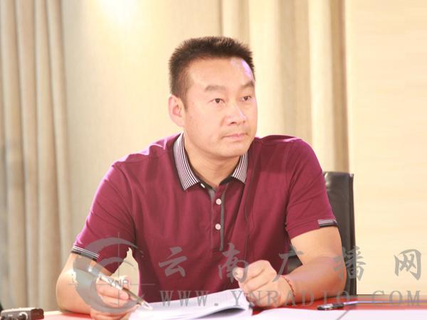 章婷:有关本期节目的一些主要内容还会刊登在云南日报和云南广播电视