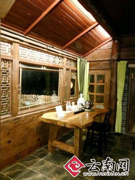 藏族農村房子裝修圖片