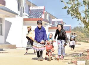 北京司机自称揪口罩透气感染中国最后通公路村庄村民搬新家