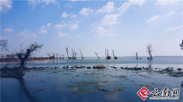 昆明市晋宁撤县设区 将打造国际旅游康养新区
