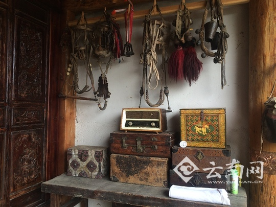 【聚焦迪庆全域旅游】2000多件珍贵遗物讲述茶马古道的兴衰往事
