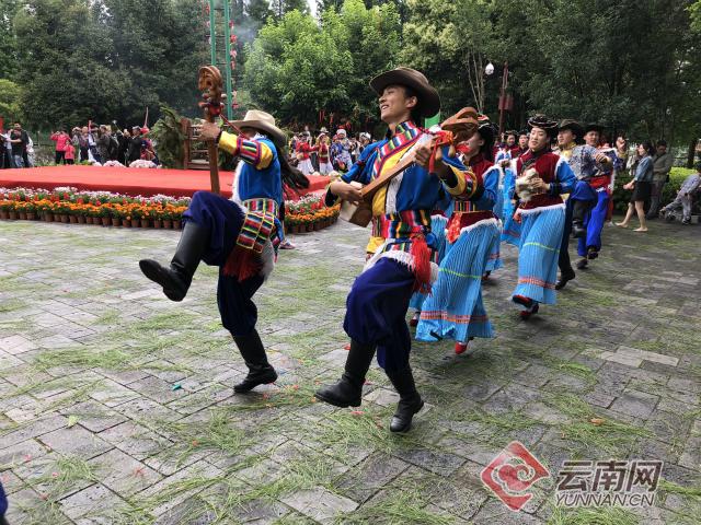 端午节假日云南省旅游收入增长近五成