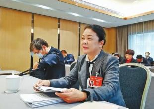 全国政协委员黄丽云——助力建设边境小康村