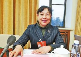 刘卫红委员——加快数字乡村建设 助力乡村全面振兴