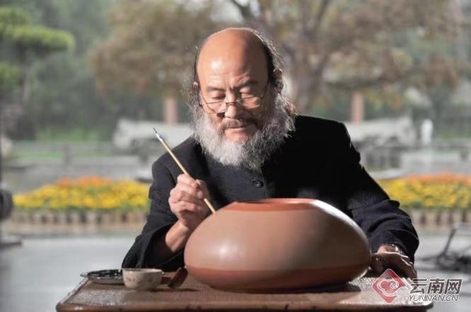 【最美乡愁看建水】发掘建水古窑遗址揭秘紫陶前世基因