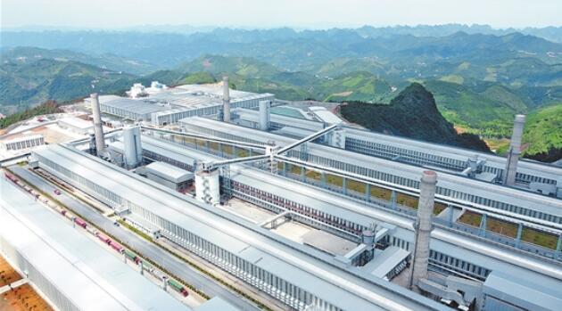 文山州gdp_全年GDP预计达1200亿元!数读云南文山州2020年成绩单